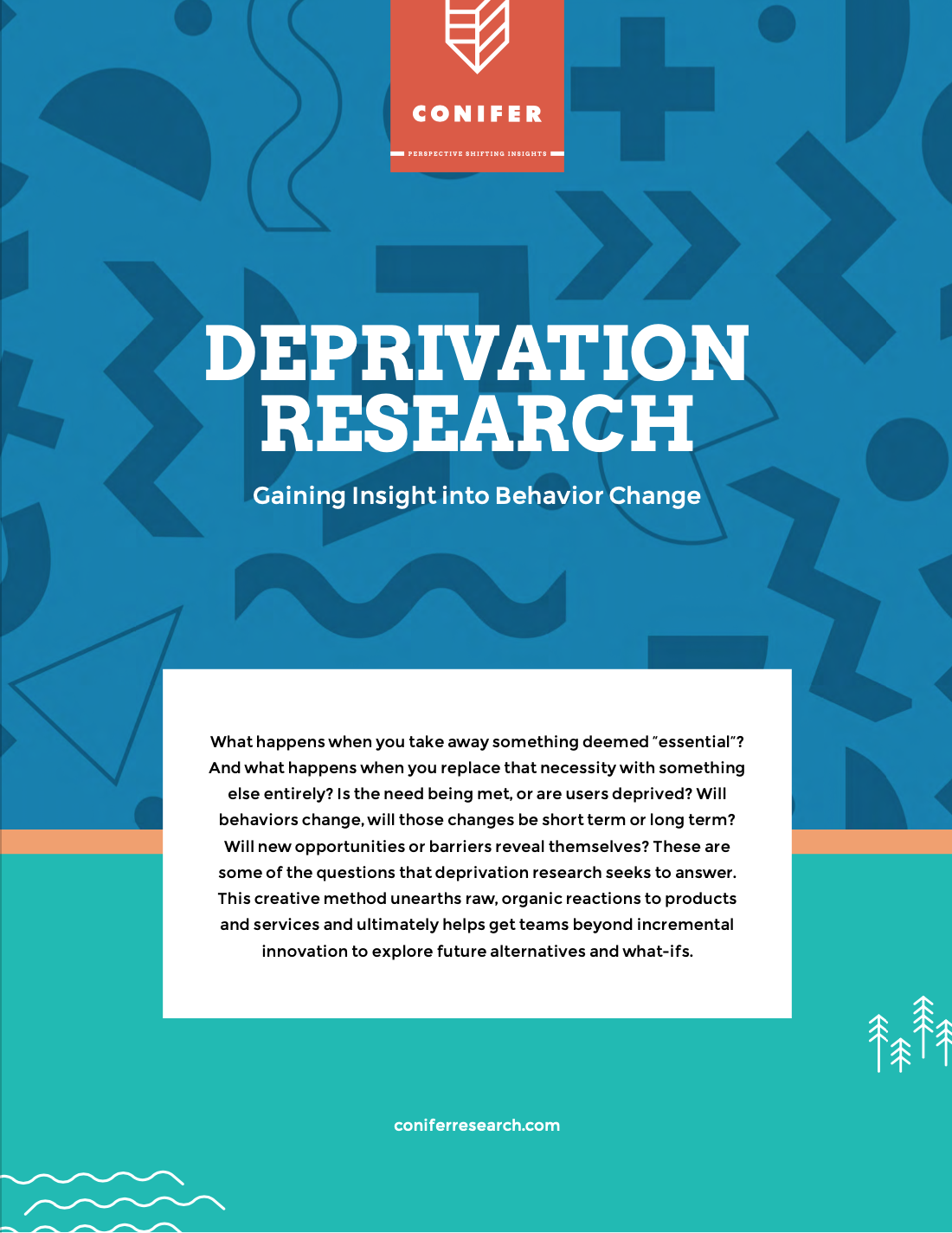 Deprivation Research